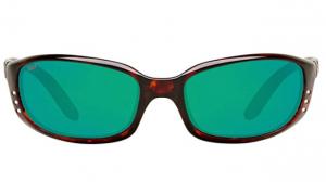 Costa Del Mar Men's Brine Oval Sunglasses