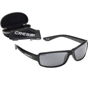 Cressi Ninja Adult Sport Buoyant Sunglasses Best Fishing Sunglasses Under $50