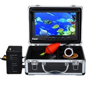 Eyoyo Portable 9 inch LCD Monitor Fish Finder