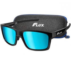 Flux Polarized Sports Sunglasses