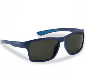 Flying Fisherman Tiki Polarized Sunglasses