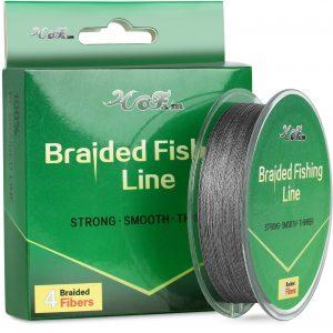 HOFAM Braided Fishing Line