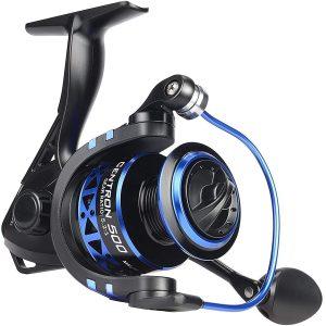 KastKing Centron 500 Spinning Reel Best Fishing Reels