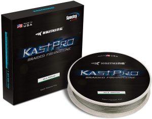 KastKing KastPro Braided Fishing Line