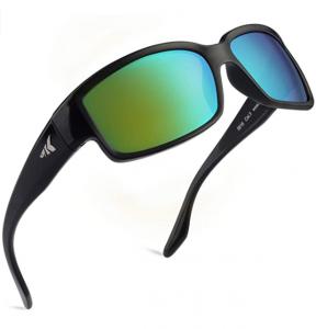 KastKing Skidaway Polarized Sports Sunglasses