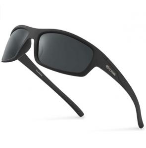 POLARKING Polarized Sport Sunglasses
