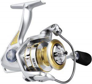 RUNCL Spinning Fishing Reel