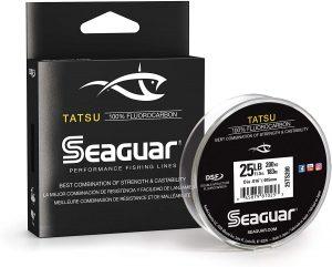 Seaguar TATSU Fishing Line