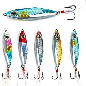 Sougayilang Jigs Fishing Lures