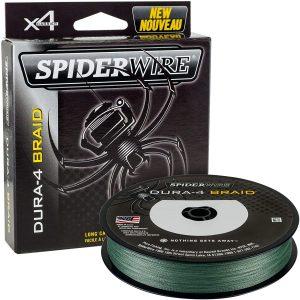 Spiderwire DURA-4 Braid Fishing Line