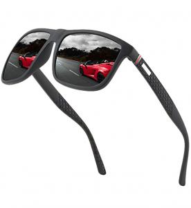 Sports Polarized Sunglasses