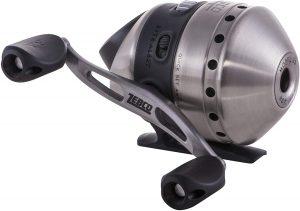 Zebco Authentic Spincast Fishing Reel