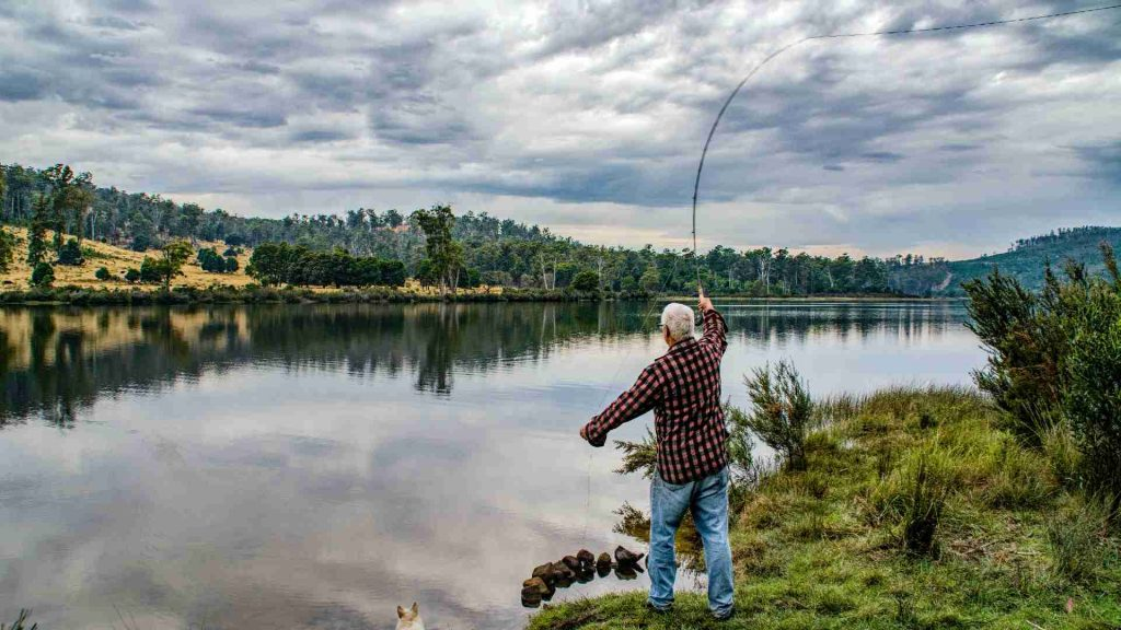 Best Ice Fishing Rods 2021: Reviews & Buyer's Guide