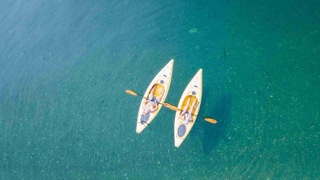 Best Fishing Kayaks Under $1000 2021: Reviews & Buyer's Guide