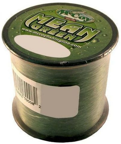 McCoy Premium Monofilament Fishing Line