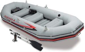 Intex Mariner 4 Boat