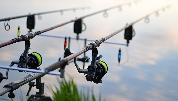 What Fishing Reels Are Made in the USA?