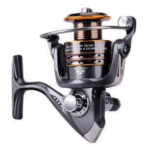 Plusinno HongYing Series Fishing Reels Spinning Freshwater Saltwater