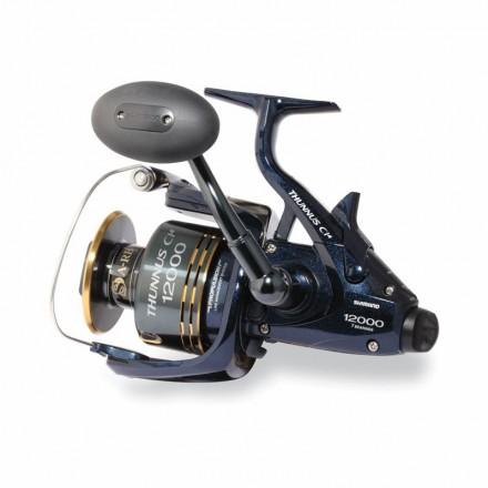 Shimano Thunnus CI4 | Best spinning reel for big fish
