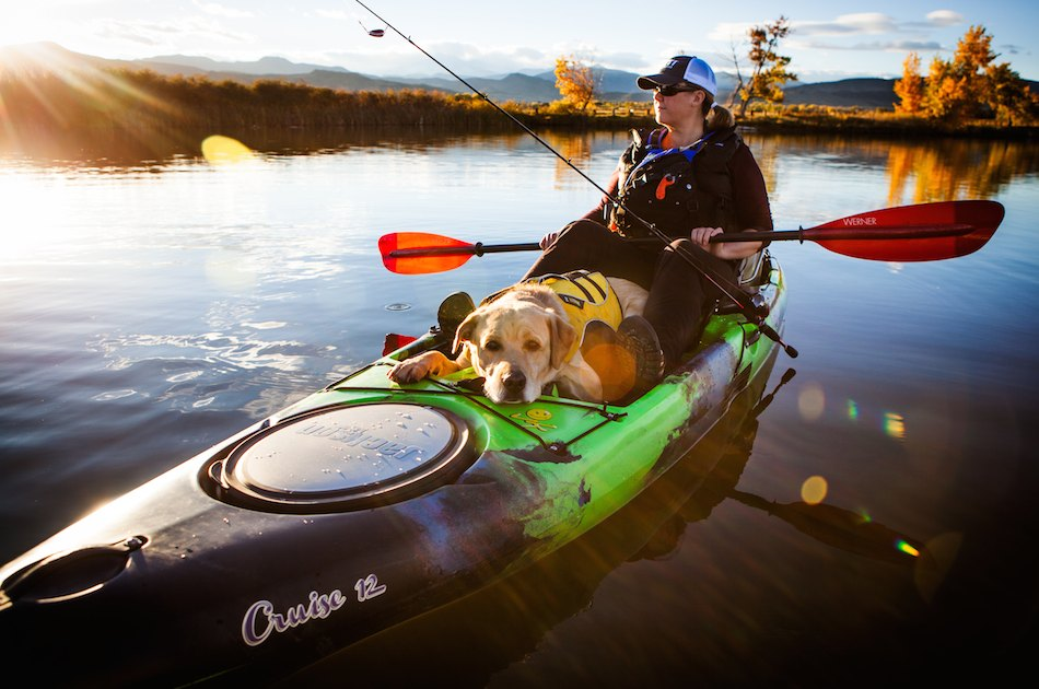 Best Kayak Cushions (Must Read Reviews)