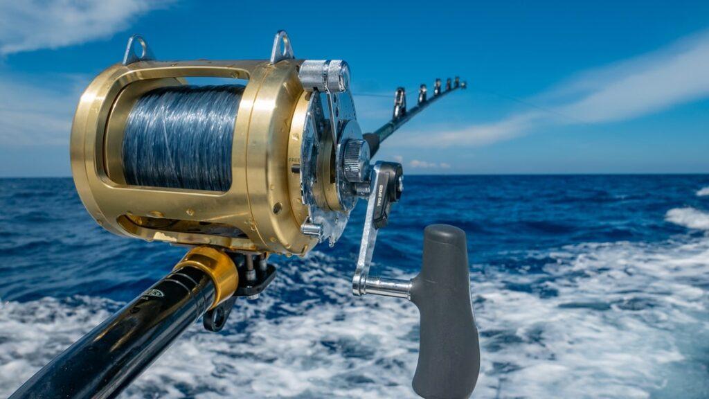 Best Deep Sea Fishing Reel